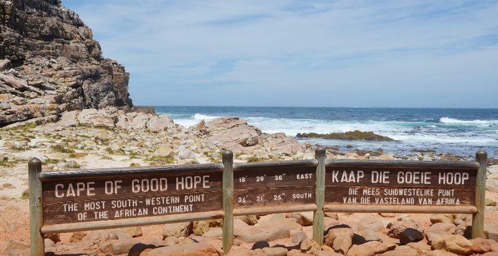 Nutzen Sie die Zeit. um alle Sehenswürdigkeiten in und um Kapstadt besser kennenzulernen.