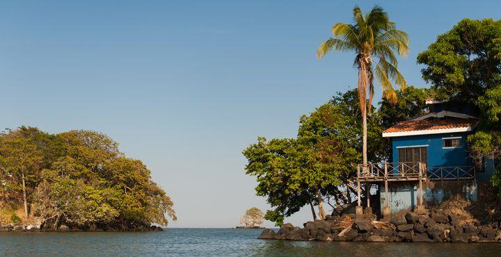 Ein Muss ist ein Bootsausflug zu den Isletas. Bei diesem schippen Sie um die kleinen Inselchen drumherum.