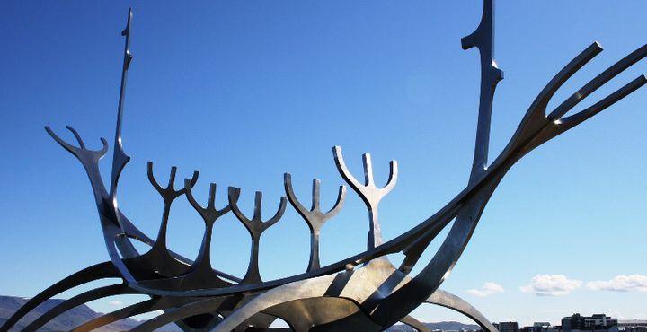 Reykjavik mit seinen sehenswerten Denkmälern und Sehenswürdigkeiten ist der Start und der letzte Punkt Ihrer Reise.