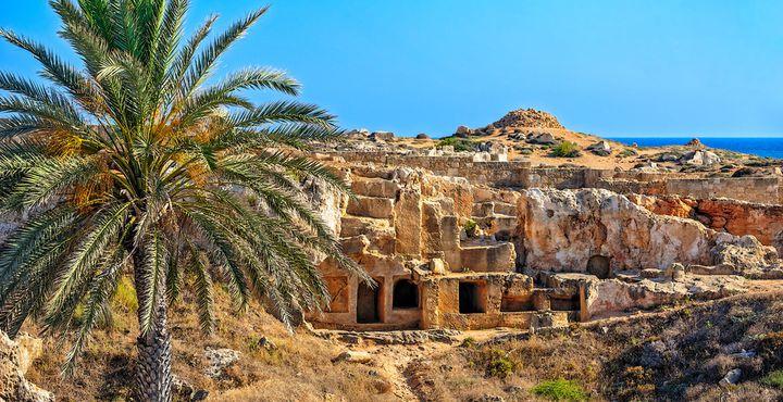 Besuchen Sie den weltbekannten Archäologischen Park mit seinem Museum.