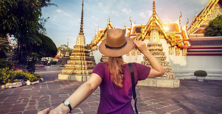 Koffer schon gepackt? Wir nehmen Sie mit auf eine kulturelle Reise durch den Norden Thailands.