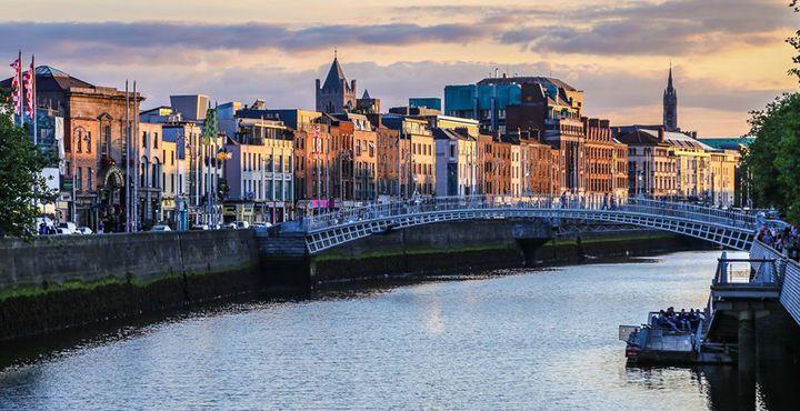 Dublin wird Sie mit seinem Mix aus Moderne und Tradition in ihren Bann ziehen.