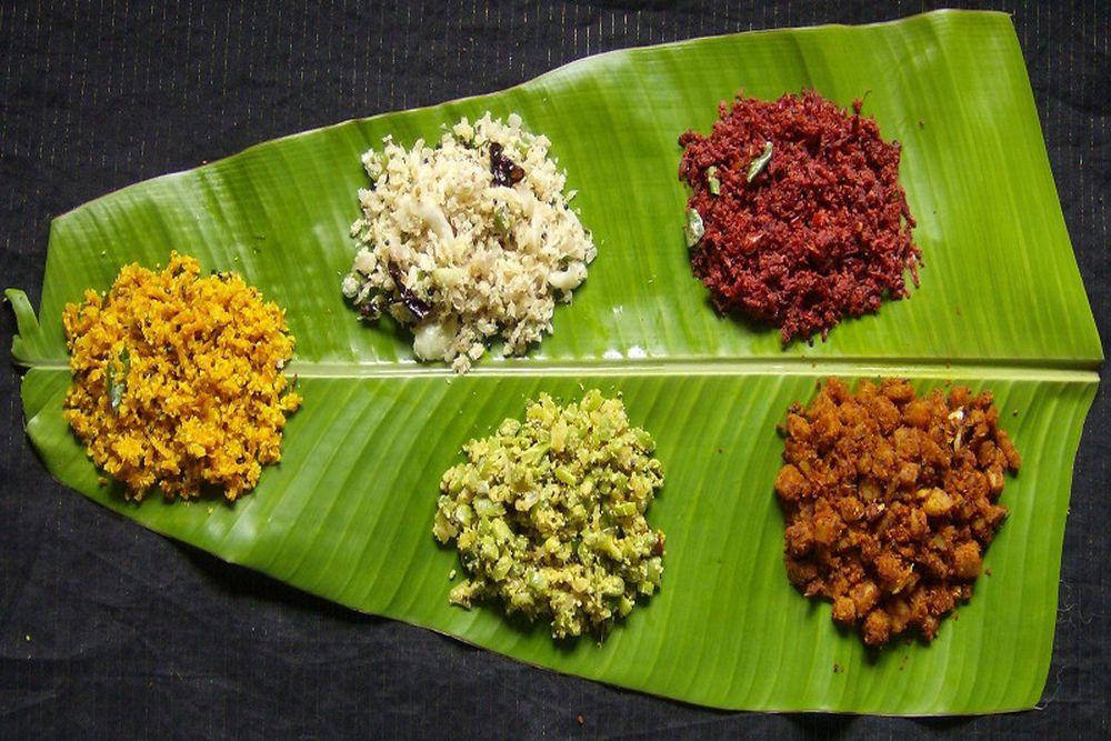 Traditionelles indisches Abendessen | itravel.de