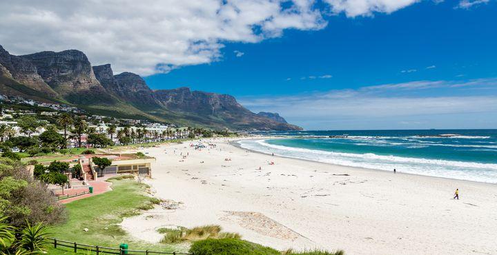 Kapstadt ist die wunderschöne Traumstadt in Südafrika, die jeder einmal gesehen haben sollte.